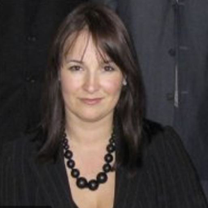 Julia Wilkinss headshot