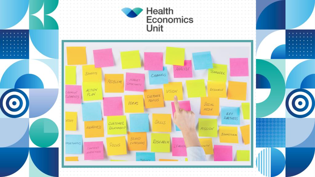 Health Economics Unit Workshop